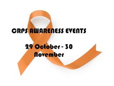 #CRPS Awareness Fundraising Events for Burning Nights CRPS Support