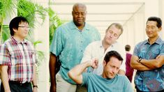 Hawaii Five-0 Season 5 Premiere McDanno # MCDANNO # 5.01