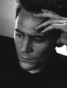 Tom Hiddleston by Greg Williams
