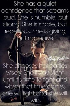 Super Quotes Strong Women Warriors Strength IdeasSuper Quotes Strong Women Warriors Strength Ideas Quotes About Strong Women To Motivate & Quotes About Strong Women To Motivate & Strong Women Quotes Great Quotes, Me Quotes, Motivational Quotes, Inspirational Quotes, Girl Quotes, The Words, Quiet Confidence, Warrior Quotes, Warrior Princess Quotes