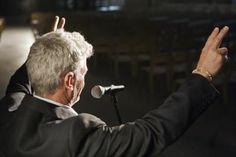 Bravo! — How to End a Speech Vividly and Memorably