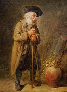 John Worley, 1624-1721 Painted 1705. The Old Beggar , French School, 18th century Musee Bargoin. photo JohnWorley1624-1721Painted1705TheOldBeggarFrenchSchool18thcenturyMuseeBargoin_zps172a80a7.jpg