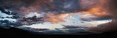 August Storm Clouds 2015-2035