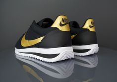 premium selection e34ec b3561 Here s Your Chance To Cop The Nike Shoes Worn By Bruno Mars At SuperBowl  50. Cortez UltraBruno ...