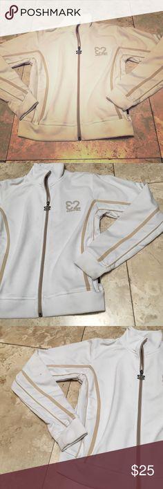 Ezekiel Zip Jacket Fair to good condition. A cpl small stains Ezekiel Jackets & Coats