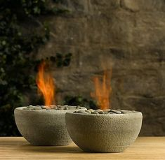 Create DIY fire balls in 30 minutes