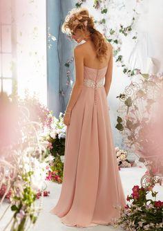 Voyage bridal gown