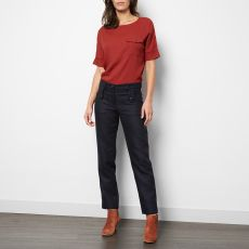Sessun Wool Calypso 7/8 Trousers-product