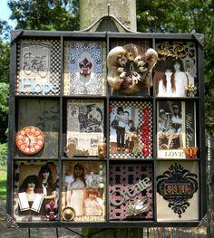 7 gypsie tray - Scrapbook.com