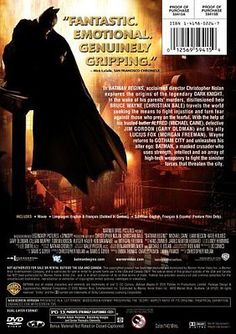 Ken Watanabe Batman