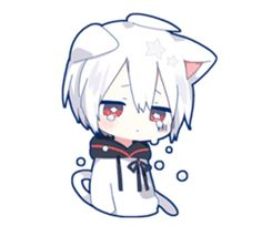 Don't cry you little Neko boy! Neko Boy, Anime Cat Boy, Gato Anime, Chibi Boy, Cute Anime Chibi, Cute Anime Boy, Anime Neko, Kawaii Drawings, Cute Drawings