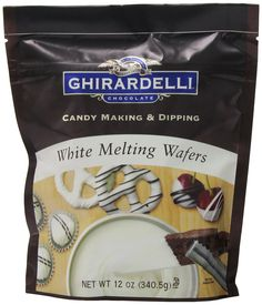 ghirardelli melting wafers bulk