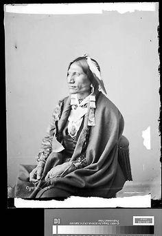 Good Bull - Oglala / Sioux (Lakota)