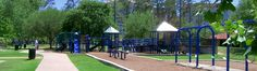 Buddy Carruth Playground for All Children