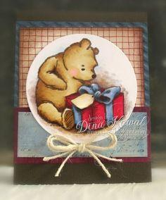 Celebrating Pooh