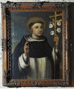 Saint Dominique, Dinan