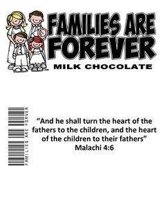 Primary ~ Families Are Forever on Pinterest | Families Are Forever ...