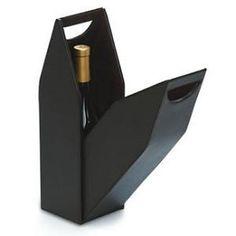 Custom Handmade Rectangule Cardboard Wine Packaging Gift Box for ...