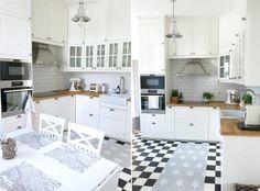 Кухня Икея Метод Будбин Ikea Foto, Kitchen Cabinets, Design, Home Decor, Kitchens, Interiors, Decorating, Create, Dreams