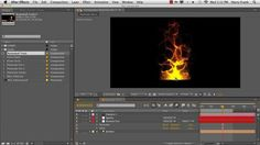 Red Giant TV Live - Episode 2: Flame And Smoke Effects With Trapcode Form & Particular