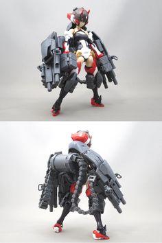 Exceptional Drawing The Human Figure Ideas. Staggering Drawing The Human Figure Ideas. Figure Drawing Models, Human Figure Drawing, Anime Krieger, Frame Arms Girl, Robot Girl, Anime Warrior, Robot Concept Art, Gundam Art, Custom Gundam
