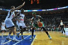 Celtics preseason opener in Turkey.