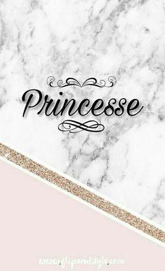 Girly Wallpaper  shiny princess pink gold