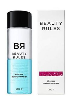 Beauty Rules Bi-phase Makeup Remover for Eyes & Lips Beauty Rules Bi-phase Makeup Remover for Eyes & Lips The post Beauty Rules Bi-phase Makeup Remover for Eyes & Lips appeared first on Berable. Beauty Rules Bi-phase Makeup Remover for Eyes & Lips Make Up Kits, Cat Eye Makeup, Lip Makeup, Beauty Makeup, Beauty Care, Natural Makeup Remover, Best Makeup Remover, Makeup Removers, Best Makeup Brands