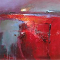 Official website of Peter Wileman PPROI RSMA FRSA, Seascape/Landscape artist. Seeking atmosphere with light and colour in varying degrees of abstraction. Contemporary Wallpaper, Contemporary Abstract Art, Contemporary Landscape, Contemporary Interior, Contemporary Artists, Contemporary Building, Rustic Contemporary, Contemporary Apartment, Contemporary Office