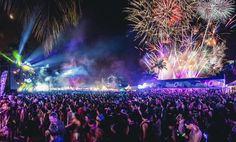 ZoukOut A Dance Music Festival 2015 Singapore