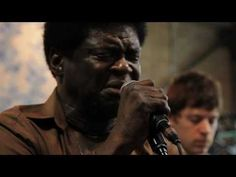 Charles Bradley - No Time For Dreamin