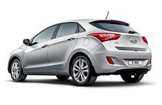Hyundai I30 1.8 16V MPI (Intermediário) 2016