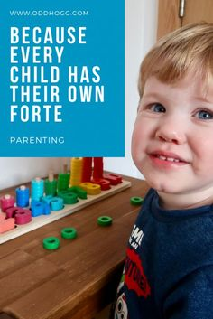 Because Every Child Has Their Own Forte - OddHogg Colic Baby, Premature Baby, Thing 1, Baby Music, Gross Motor Skills, All Kids, Baby Development, 1 Year Olds, Everything Baby