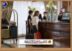 MADRIDhotelemperadormadrid079✯ -Reservas: http://muchosviajes.net/oferta-hoteles