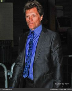bon jovi | Jon Bon Jovi Photo