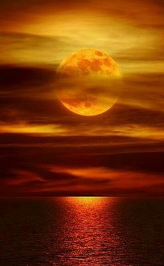 Moon #photography