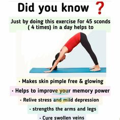 Gym Workout For Beginners, Gym Workout Tips, Fitness Workout For Women, At Home Workout Plan, Easy Workouts, Workout Challenge, Yoga Fitness, Health And Fitness Articles, Good Health Tips