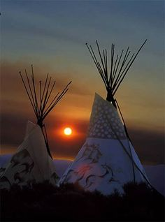 I do not think the measure of a civilization is how tall its buildings of concrete are, But rather how well its people have learned to relate to their environment and fellow man. ~ Sun Bear of the Chippewa Tribe Photo © Howard Penn