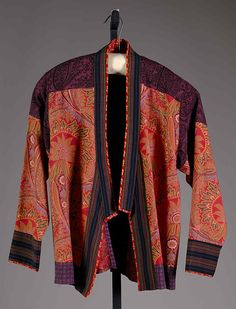 Jacket Kenzo ca. 1975