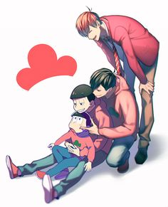 Find images and videos about osomatsu-san on We Heart It - the app to get lost in what you love. Favorite Character, Anime Fan, Osomatsu San Doujinshi, Anime, Anime Characters, Anime Drawings, Fan Art, Manga, Aesthetic Anime