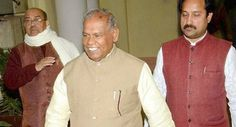 #Biharpolls: Manjhi plays down differences with BJP over seat sharing