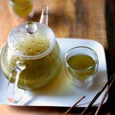 Green Honey Liqueur Recipe - Food and Recipes - Mother Earth Living