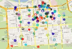 Crowdsourcing a City's Quiet Corners - Finding Quiet Places in Cities