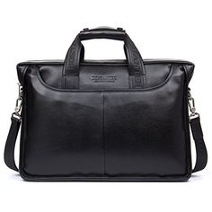 New Trending Briefcases amp; Laptop Bags: BOSTANTEN Leather Briefcase Laptop Case Handbag Business Bags for Men Black. BOSTANTEN Leather Briefcase Laptop Case Handbag Business Bags for Men Black  Special Offer: $76.98  433 Reviews Upper Material:Cow Leather Lining Material:Polyester Show Color:Black,Brown,Blue Weight:1.1kg (Actual weight varies) Shipping Area:Global Item Model Number:B10023 ...