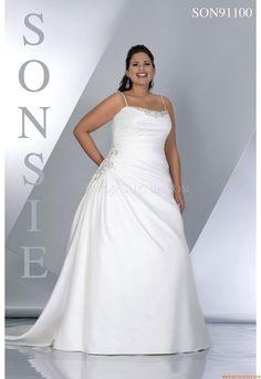 Wedding Dress Veromia SON 91100 Sonsie