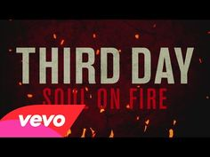 Third Day - Soul On Fire (Official Lyric Video) - YouTube