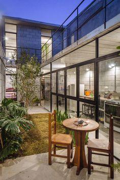 Galería - Casa en Vila Matilde / Terra e Tuma Arquitetos - 7
