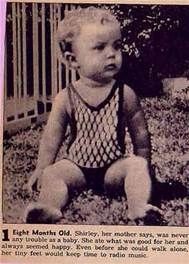 Baby Shirley Temple - Bing images