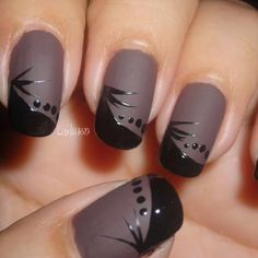 Top Trending Nail Art Designs Of All Season These trendy Nails ideas would gain you amazing compliments. Check out our gallery for more ideas these are trendy this year. Beautiful Nail Designs, Beautiful Patterns, Trendy Nails, Nail Art Designs, Hair Beauty, Seasons, Ideas, Updos, Google