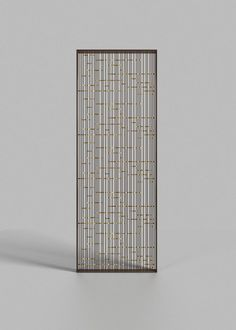 Details_Wuxi Baojia Metal Products Co. Partition Screen, Divider Screen, Partition Design, Stainless Steel Screen, Black Stainless Steel, Screen Design, Wall Design, Decorative Screens, Metal Screen